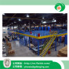 Customized Multi-Tier Rack for Warehouse Storage with Ce