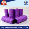 Space Dyed Knitted Tape Polyester Yarn