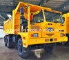 Rigid Dump Truck with 90 Ton Loading Capacity