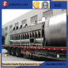 Thenardite with Horizontal Ebullated Bed Drying Machine