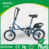 Small Pocket Electric Folding Smart Mini Electric Bike