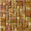 Nobel Design of Ceramic Mosaic Tile with Cheap Price (AJLST-313)