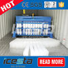 1 Ton 100 Tons Low Power Consumption Block Ice Machine