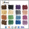 Natural Cosmetic Pearl Powder Multicolor Pearlescent Pigment Supplier