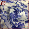 Cotton Silk Blend Fabric Customized Printed 30 Silk 70 Cotton Fabric