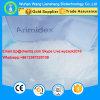 CAS 120511-73-1 Anastrozoles Anti-Estrogen Steroids Arimidex Pharmaceutical for Bodybuilding