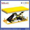 Heavy Duty Stationary Electric Scissor Lift Table
