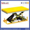 Heavy Duty Stationary Electric Scissor Lift Table
