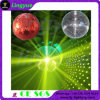 RGBW Stage Hanging Christmas Round Glass Ball