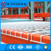 Welded Pallet Rack Wire Decking with Ce Approved