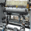 Three Motor PLC Control High Speed Laminating Machine in 150m/Min