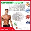 Pharmaceuticals Raw Materials Sarms Andarine S4