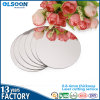 Olsoon 0.8-6mm Thickness Decorative Mirror Oval Mirror Bathroom Mirror Colored Mirror
