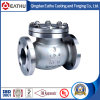 API Cast Steel Swing Check Valve