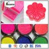 Daylight Neon Nail Pigment, Wholesale Cosmetic Grade Fluorescent Pigment
