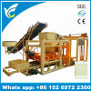 Automatic Cement Paver Brick Making Machine, Interlocking Pavement Block Machine