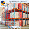 Heavy Duty High Density Drive in Pallet Rack for Warehouse Storage