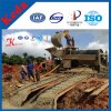 Exported Ghana Gold Mining Drun Screen