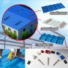 Apvc Corrugated Roofing Sheet for Steel House