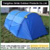 3-4 People Lightweight Hiking Picnic Camping Tunnel Family Tent