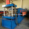 C Purlin Shape Rooing Usage Roll Forming Machine