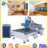 Three Process CNC Cutting 3D Wood Router Machine for Furniture