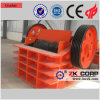 Large Crushing Capacity Dolomite Jaw Crusher
