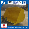 XCMG Large Wheel Loader 8ton (LW800K) 4.5cbm Bucket