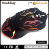 High Quality Performance 6D Light up Gaming Mouse
