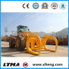 China 15 Ton Sugar Cane Loader Attachment