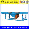 Rubber Powder Screener, Sifter ISO