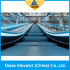 Passenger Conveyor Public Automatic Escalator Parallel with Stainless Steel Step