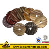 Diamond Polishing Pads for Granite
