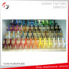 Mass Production Various Colors Metal Sheet Cafe Chair (TP-20)
