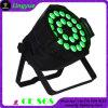 China Stage Disco 24X10W RGBW 4in1 LED PAR Light