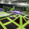 Cheer Amusement Commercial Trampoline Park