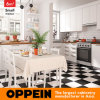 6 Square Meters L-Shaped Nordic Style Small Kitchen (OP16-L27)