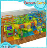 2017 Kids Funny Indoor Playground for Fun with Equipment