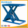 Ce Approved Heavy Duty Hydraulic Scissor Car Lift for Sale