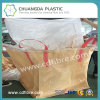 PP Woven Container Jumbo Big Ton Bag with Flat Bottom