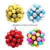 Variety of Color Ball Decoration Christmas
