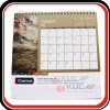 Eco-Friendly Paper Customized Company Yearly Calendar