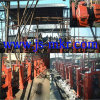 Contruction Used Metal Steel Good Price Flooring Deck Panel Rolling Equipment