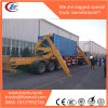 Container Transfer Lifting and Transport 20′-40′ - Sideloader/Sidelifter Trailer