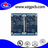 Fr4 Tg180 Printed Circuit Board PCB with Blue Soldermask