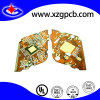 Large PCB Manufacturer Customize Rigid PCB Circuit with Multilayer
