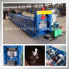 Rain Gutter Steel Profile Forming Machinery
