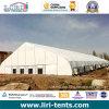 High Quality Unique Design Curve Roof Aluminum Event Tent for Party