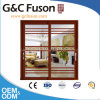 Elegant Arc-Shaped Sliding Door with Shower Room (SGS)