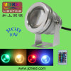 Waterproof 10W RGB LED Flood Light Remote Control